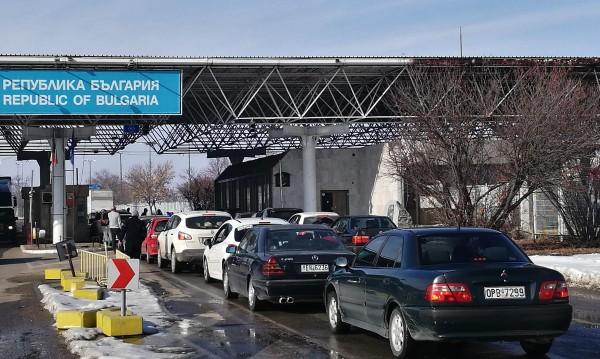 Новите гранични проверки в Шенген – издишат!