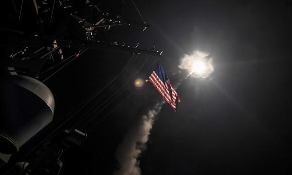 САЩ пресметна: Ударът унищожил 20% от самолетите на Асад