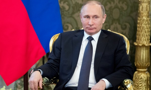 Може ли Путин да се откаже от Башар Асад?
