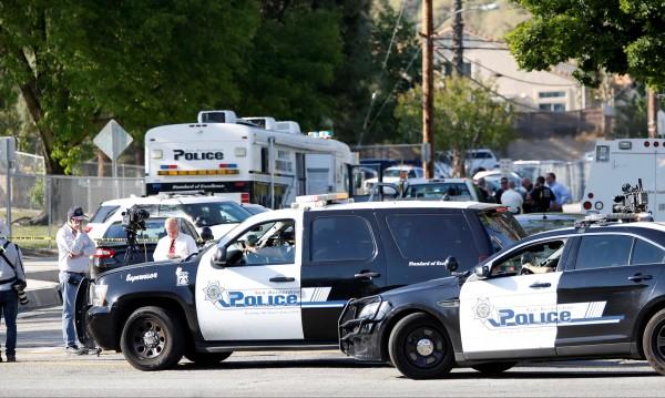 Ученик и учителката му са жертвите при стрелба в училище в САЩ