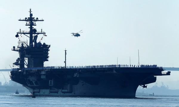 Северна Корея обяви: Готови сме за война!