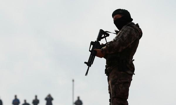 Мощен взрив в турския град Диарбекир, има ранени