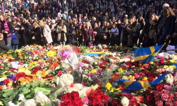 Акилов призна – извършил е атентата в Стокхолм