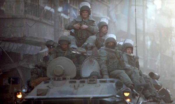 Двама руски военни са убити в Сирия, трети е ранен