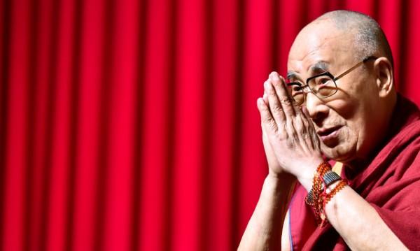 Правила за щастлив живот от Далай Лама