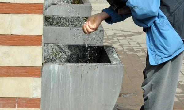 Уран в кладенци, снабдяващи Хасково с питейна вода
