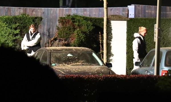 Разследват ислямистка връзка в експлозиите в Дортмунд