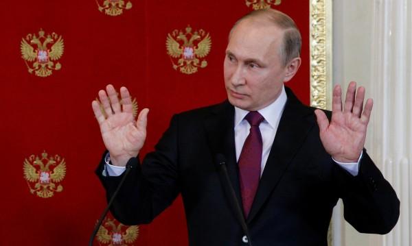 """""""Файненшъл таймс"""": Борба в Кремъл за приемник на Путин"""