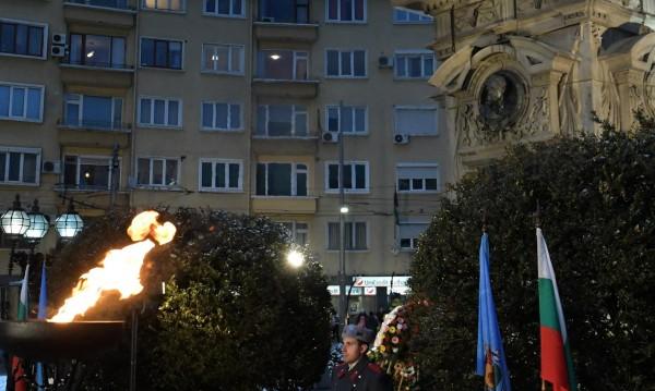 МС отпусна 245 хил. за 180 г. от рождението на Левски