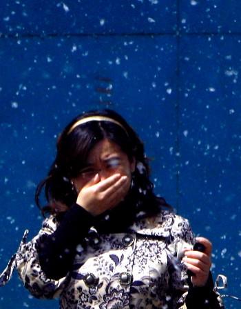Гоним пролетните алергии с червен лук