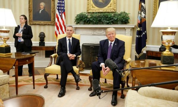 Тръмп: Казах, че НАТО е остаряла организация, вече не е!