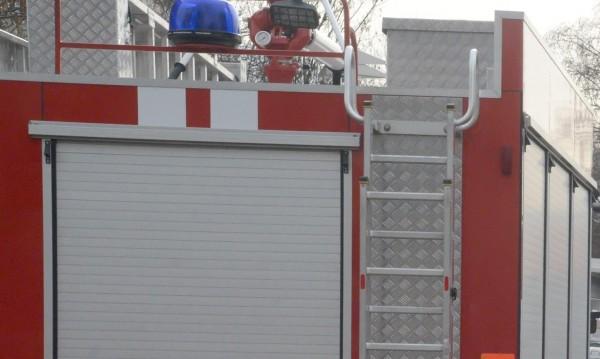 43-годишен изгоря при пожар в апартамент в Русе