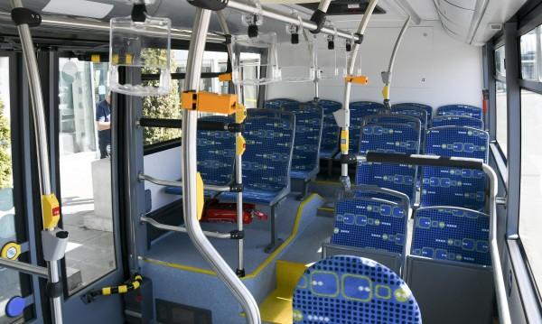 Транспортът в Бургас за Великден – безплатен