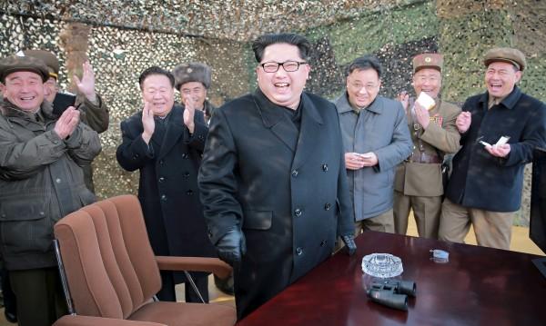 Ядреният полигон в Северна Корея е в готовност!?