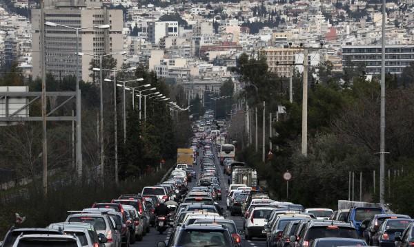 Предпразнично: Засилен трафик в Гърция към нас