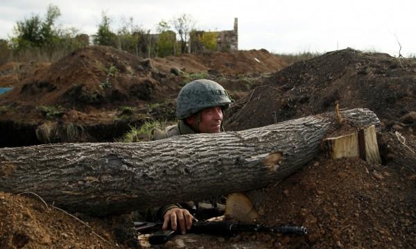 Войната в Източна Украйна – четвърта година, без изгледи за мир