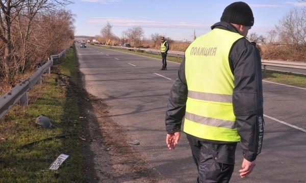 Само за 6 дни: Близо 15 000 нарушения на пътя