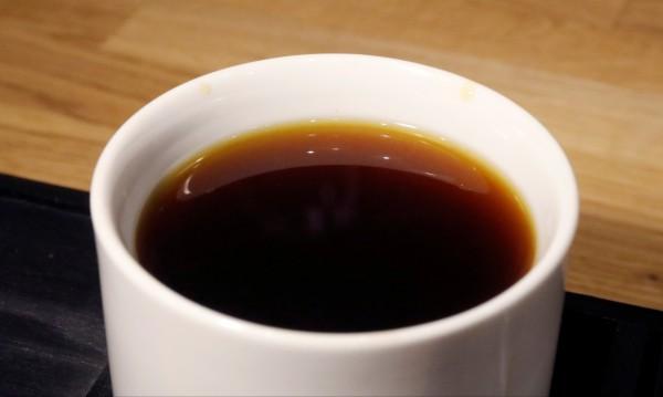 Знаете ли, че...Безкофеиновото кафе е полезно за черния дроб?