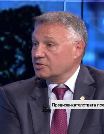 Исторически шанс българската армия да влезе в XXI век