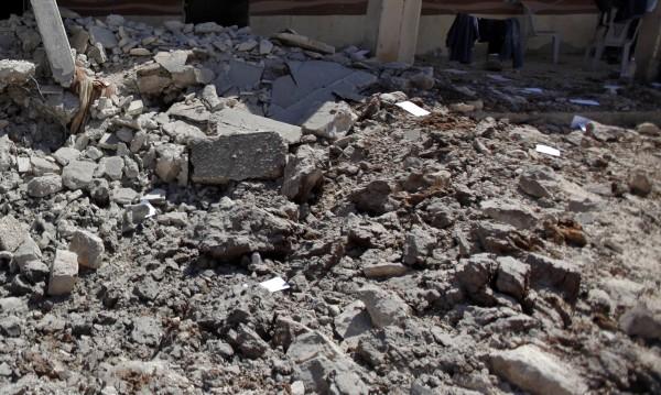 Удар на коалицията уби погрешка 18 бунтовници в Сирия