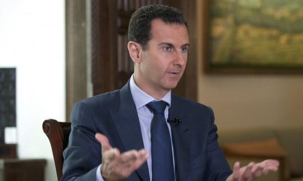 Асад за химическата атака в Идлиб: Изфабрикувана е!