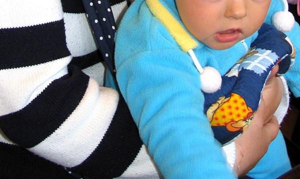 Средно по 3 майки на ден изоставят детето си