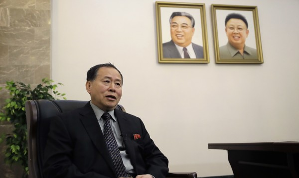 Пхенян: Готови сме да се справим с военен удар от САЩ
