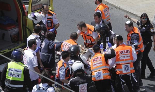 Палестинец уби британска туристка в Израел