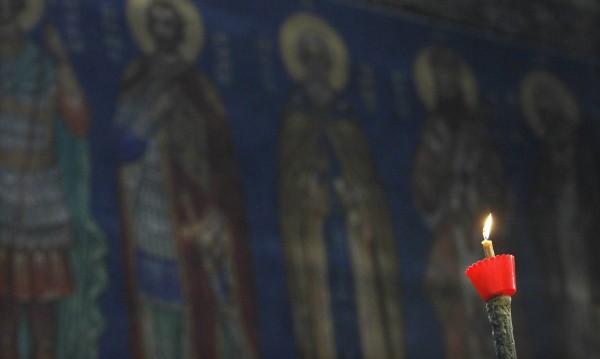 Велика събота: Християните са в очакване на чудото на Възкресението