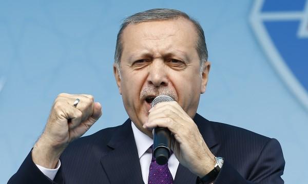 Ердоган се закани да преразгледа отношенията с Европа