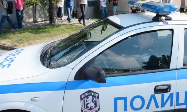 Зловеща находка: Откриха обезглавен труп в София