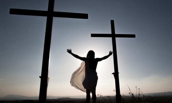 Непознатият Христос – в няколко неизвестни щрихи