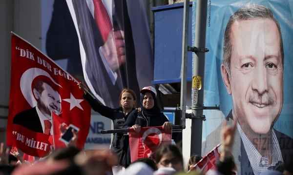 Решаващ ден в Турция, дали Ердоган ще получи още власт?