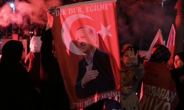 Eрдоган обяви победа в Турция: Историческо решение!