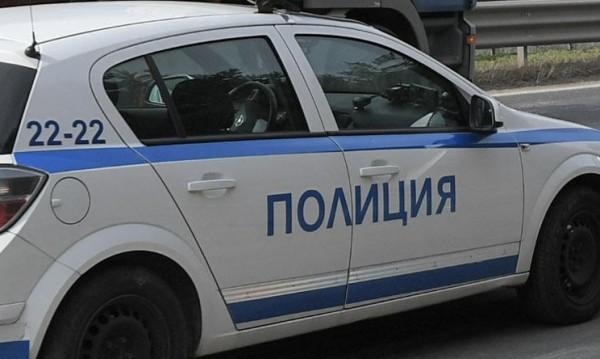 """Инцидент на магистрала """"Хемус"""", мъж загина на място"""