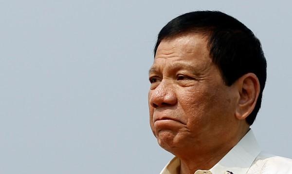 И най-влиятелната личност е … филипинският президент