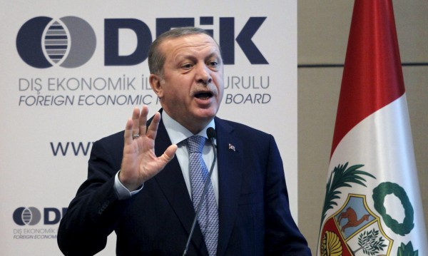 Реджеп Ердоган – султан, нормалността в Турция изчезна