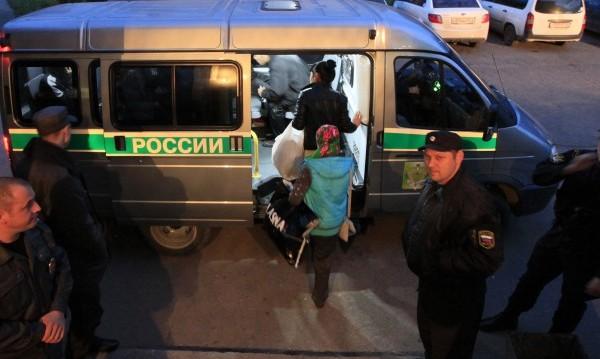 Хванаха инструктура на атентатора от Петербург