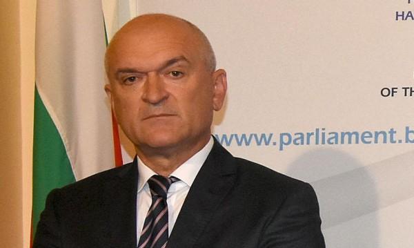 Димитър Главчев – най-вероятният шеф на парламента