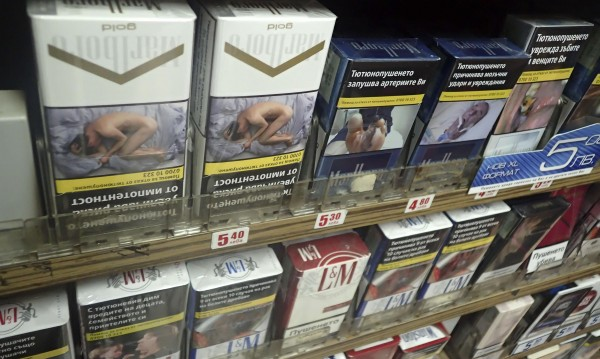 Без реклама на цигари пушачите намаляват! Дали?