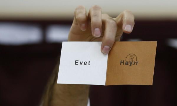 "Турските граждани у нас гласували с ""Не"" – над 71%"