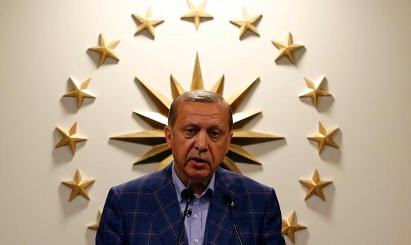 Турция обръща взор към бившите земи на Османската империя