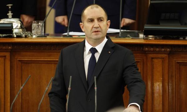Нов парламент и нов президент... Ще бъде интересно!