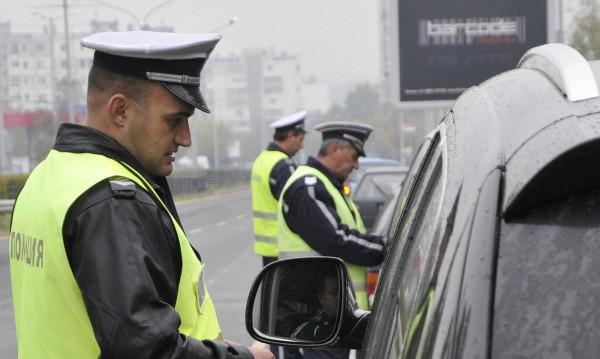 От началото на годината: КАТ свалили номерата на 1684 коли