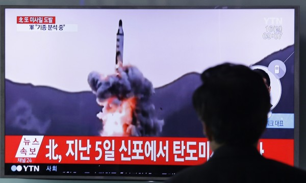 САЩ: Северна Корея безразсъдно провокира!