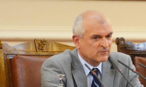 ГЕРБ номинира Главчев за председател на 44-ото НС
