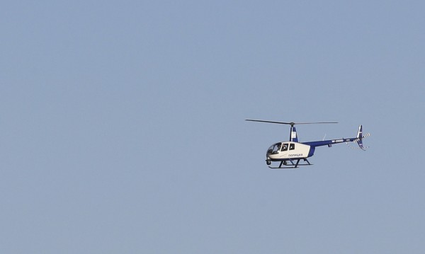 Приятелски огън свали саудитски военен хеликоптер в Йемен