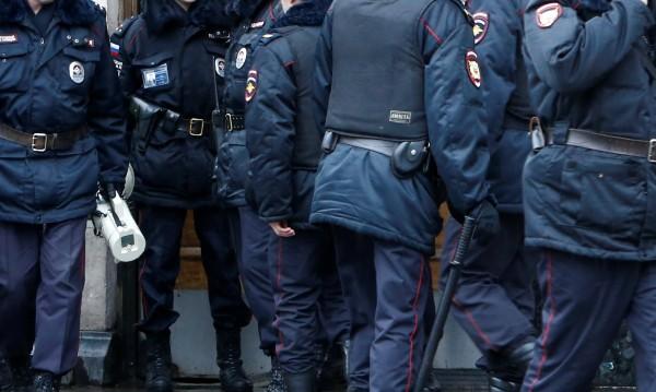 В Русия ликвидираха двама терористи, подготвяли атентати