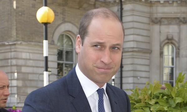 Принц Уилям още е в шок от смъртта на Даяна