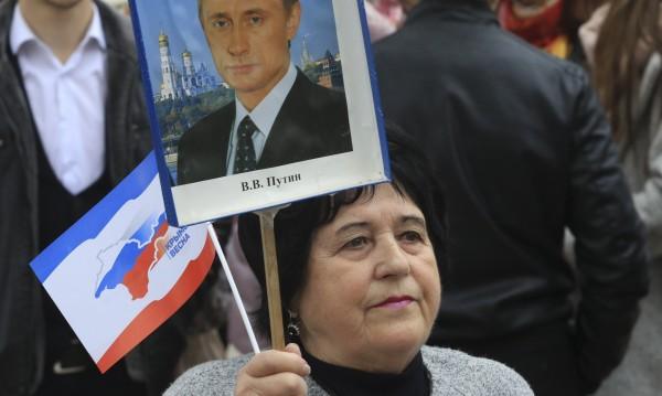Схватката за Крим между Русия и Украйна в Хага – наравно